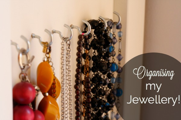 organising_my_jewellery-by Organised Chaos, Ireland's #1 organisation expert providing professional Home and Office organising and decluttering services in Dublin, Ireland and Virtual Organising services worldwide