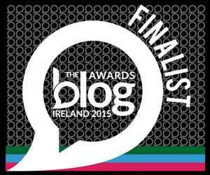 Organised Chaos is a Blog Awards Ireland 2015 finalist! We are Ireland's #1 organisation expert providing professional Home and Office organising and decluttering services in Dublin, Ireland, and Virtual Organising services worldwide!