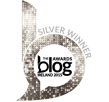 Blog Awards 2015_Winners Silver Button_Organised-Chaos_Lifestyle-Category-Company