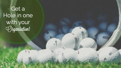 Getting_golf_organised_by Organised Chaos, Ireland's #1 organisation expert providing professional Home and Office organising and decluttering services in Dublin, Ireland and Virtual Organising services worldwide