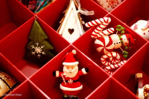 christmas_decorations_organised-by Organised Chaos, Ireland's #1 organisation expert providing professional Home and Office organising and decluttering services in Dublin, Ireland and Virtual Organising services worldwide
