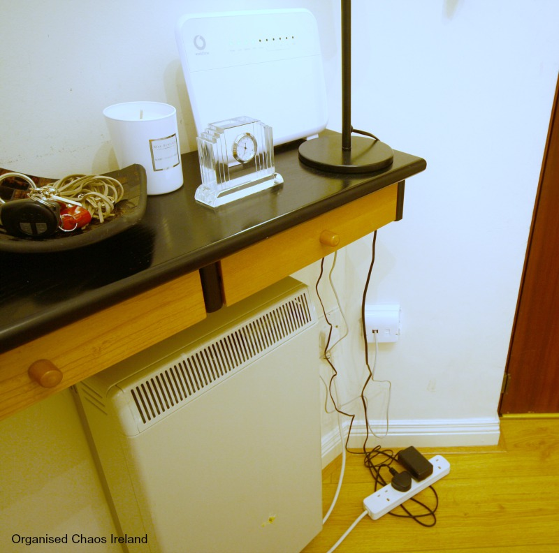 Cable Internet Providers In My Area >> My Top 4 Solutions to Declutter Wires | Organised Chaos Dublin