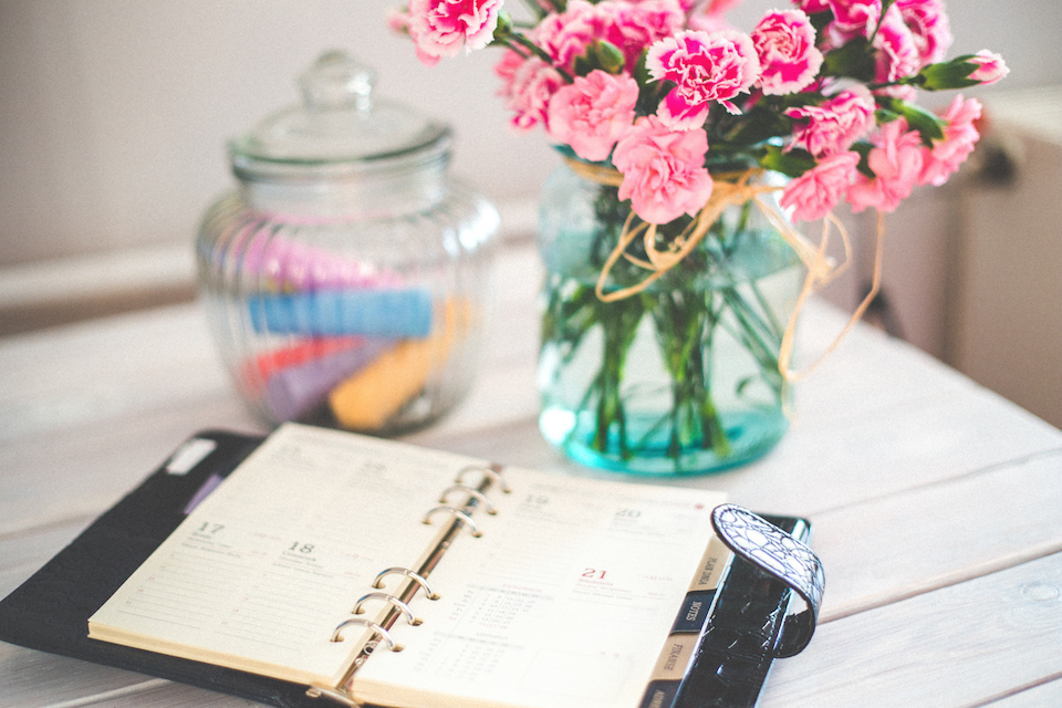 7_Tips_to_a_more_productive_2018-by Organised Chaos, Ireland's #1 organisation expert providing professional Home and Office organising and decluttering services in Dublin, Ireland and Virtual Organising services worldwide